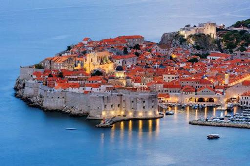 Visita Dubrovnik con inCruises Argentina